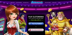 Slotomania app, free online casino slot games