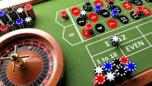 roulette game at online casinos, Carlo Casino